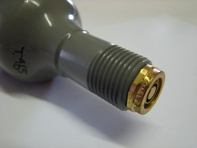 Kohlensäure zylinder dm